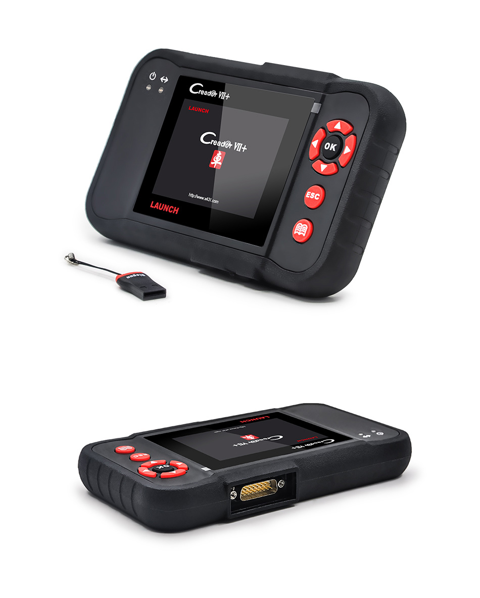 launch obd2 code reader scanner creader vii+ (6)