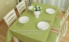 European Garden cloth waterproof and oil proof disposable burn proof table clothhotel tablecloth