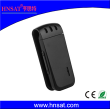 The best audio effect mini belt clip voice recorder with playback for lectures&class&conference(China)