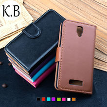 Buy Lenovo A2010 Case,Luxury Wallet Stand Flip Leather Back Cover Lenovo A2010 Lenovo 2010 Cases Drop Resistance Card Holder for $2.33 in AliExpress store