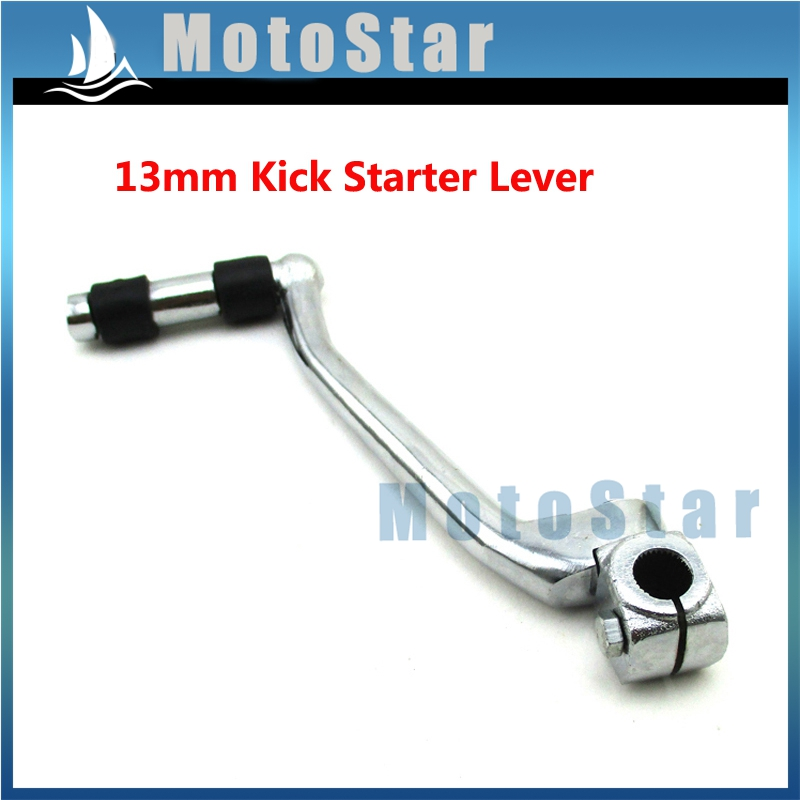 TC-Motor CNC Dip Stick Engine Oil Dipstick For Lifan YX 125cc 140cc 150cc 200cc 250cc Stomp YCF IMR SSR Thumpstar GPX DHZ Chinese CRF50 Pit Dirt Bikes//ATV Quad Taotao Sunl Kazuma Roketa