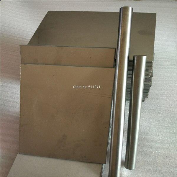 titanium bar/rod GR12 ASTM B348 dia 8mm;Length: 1000mm,10PCS wholesale ,FREE SHIPPING<br>