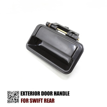 1PC REAR LEFT OR RIGHT EXTERIOR DOOR HANDLE FOR SUZUKI SWIFT(China)