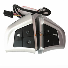 free shipping Original High quality Steering wheel control buttons for Lifan 620 Volume button