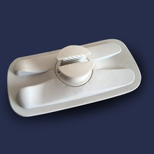 Anchor tray for inflatable boats RIBS  kayaks