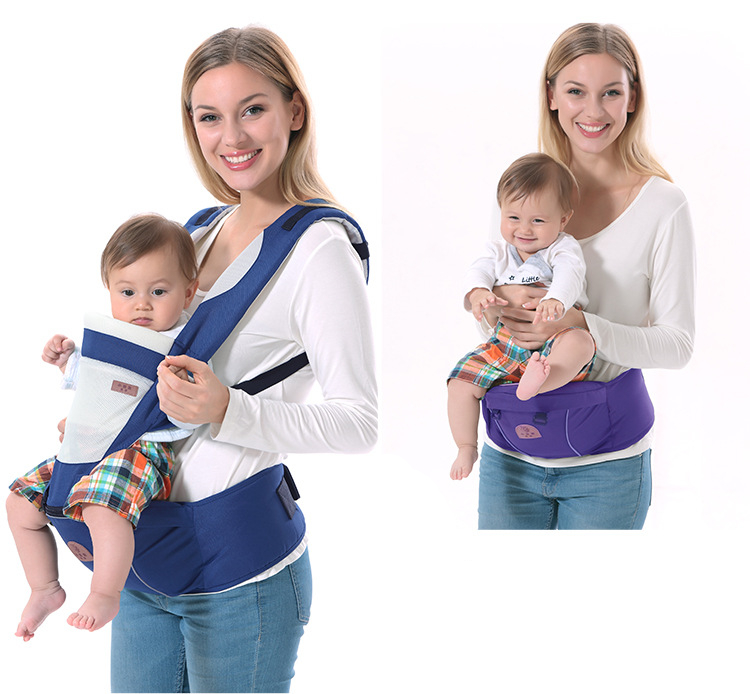 2017 High Quality Multifunctional Front Facing Baby Carrier Infant Comfortable Sling Backpack Pouch Wrap Baby 3-36 Months F30<br><br>Aliexpress