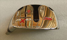 Fujistar golf Royal Collection cvXer golf hybrid head design for easy play(China)