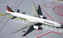 GeminiJets Philippines Airlines G2PAL394 1:200 B777-300ER commercial jetliners plane model hobby
