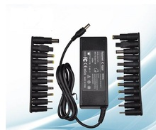 by dhl or ems 50 pcs AC Power Supply 90W 19V 4.74A Universal Laptop Charger for Acer ASUS DELL Thinkpad Lenovo Samsung Laptop