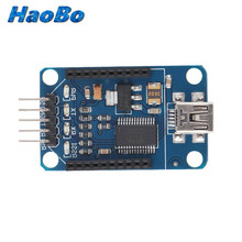 BTBee/Bluetooth Bee USB to Serial port Adapter FT232RL Compatible Xbee For Arduino Pro Mini Downloader