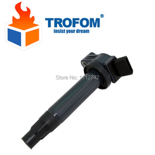 Auto Ignition Coil For TOYOTA CAMRY HARRIER KLUGER LEXUS ES RX 330 90919-02246 90080-19025 9091902246 9008019025 688500096