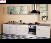 Imported kitchen cabinets from china(China)