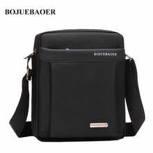 Buy Men Bag 2017 New High Canvas Men Messenger Bags Oxford Famous Brand Mens Small Shoulder bag Black Travel Crossbody Bags for $12.98 in AliExpress store