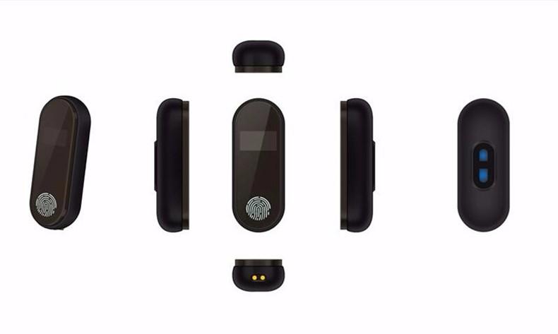 TOLASI Mens Waterproof IP67 M2 Watch+Watchbands Fitness Heart Rate Monitor Blood Pressure Pedometer Bluetooth Smart Wristband
