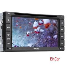 Double two 2 din Car Radio gps Double 2din Car DVD Player GPS Navigation In dash Car Stereo video Free Map Camera car multimedia