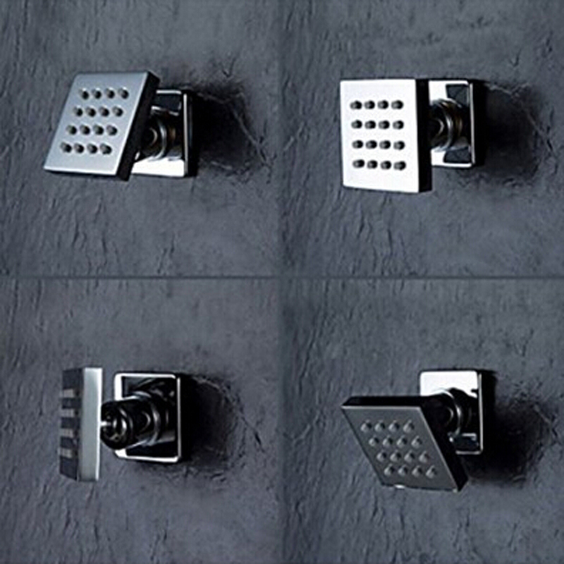 Ulgksd-Multi-Choices-Square-LED-Wall-Mounted-Rainfall-Shower-Faucets-Shower-Head-Massage-Jets-Shower-Sprayer (1)