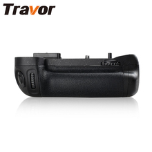 Professional Multi Power Battery Grip for Nikon D7100 D7200 DSLR Camera as MBD15