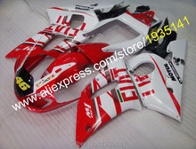 Hot Sales,YZFR6 ABS fairing For Yamaha fairings kit YZF R6 98 99 00 01 02 YZF-R6 Motorbike aftermarket parts (Injection molding)