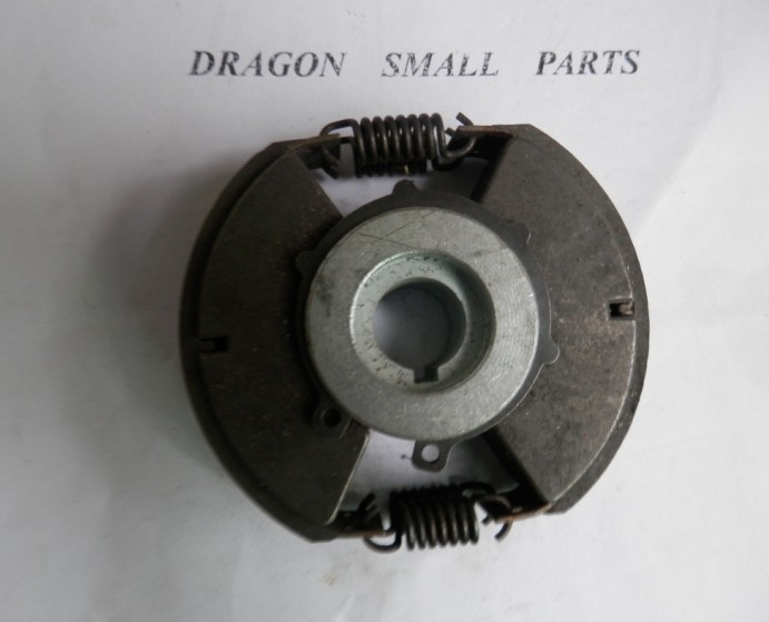 CLUTCH ASSY OD 78MM  FOR HONDA  GX100 MTX60 TAMPING RAMMER JUMPING JACK CLUTCHES TRENCH RAMMER CLUTCH KIT E  REPLACEMENT PARTS<br>