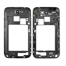 New Middle Frame Back Bezel housing Repair Replacement Parts For samsung Galaxy S2 i9100 free shipping