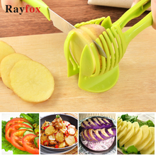 Gadget Vegetable-Cutter Apple Slicer-Tool Choppers Shredders Potato Kitchen-Accessories