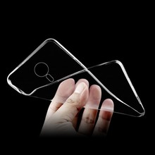 Ultrathin TPU Case For Meizu Pro 6 MX6 MX5 MX4 Pro 5 U10 U20 transparent clear soft Back Cover M1 M2 M3 M5S mini Note M3S M3E