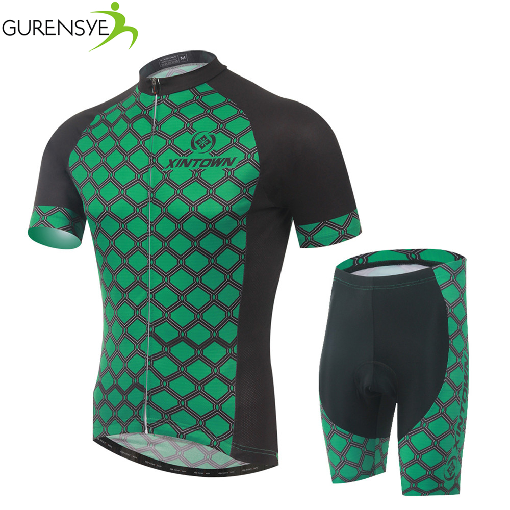 Cycling clothing short sleeve cycling jersey thin breathable mountain bike clothes quick dry bicycle sportswear/bicicleta clothe<br><br>Aliexpress