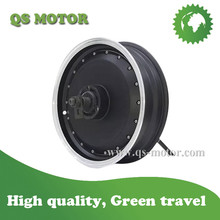 QS 13inch 5000W Electric Moped  In-Wheel Hub Motor(45H) V2 Type