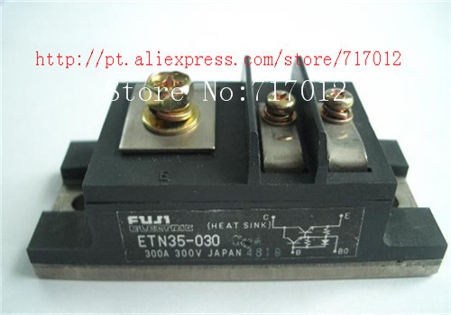 Free Shipping ETN35-030 No new FET module 300A 300V,New products,Can directly buy or contact the seller<br><br>Aliexpress