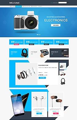 【蜜思酷儿】数码配件 电子产品 三色通用模板A23