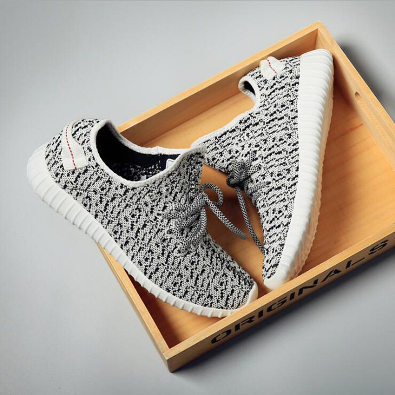 Summer Low Top Flats Breathable Casual Shoes Men Women Yeezus Ankle Boots Espadrilles Chaussure Homme Women Man Shoes Trainers<br><br>Aliexpress