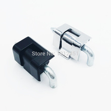 Hinge CL230 HL003-2 black/white Zinc alloy apply to GGD cabinet AE box Switch cabinet Network cabinet