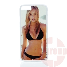 alexis ren model bikini sexy girl For Samsung Galaxy S2 S3 S4 S5 S6 S7 edge mini Active Ace Ace2 Ace3 Ace4 Popular Hot