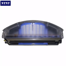 NTNT New For iRobot Roomba 500 600 Series Aero Vac Dust Bin Filter Aerovac bin collecter 510 520 530 535 540 536 531 620 630 650(China)