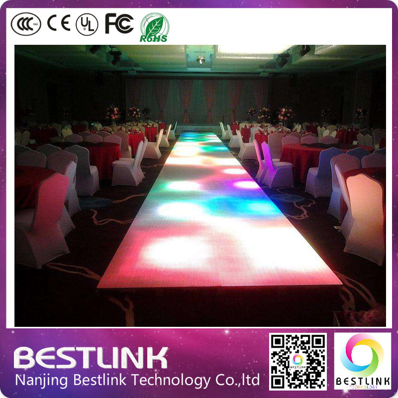 p6.9 LED floor dancing led stage screen rentaladvertising billboard led panels led video wall led board led display suppliers(China (Mainland))