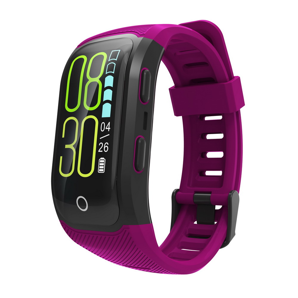 GPS Smart Band with Heart Rate Tracker 19