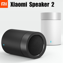 Original xiaomi Bluetooth speaker 2,  TYMPHANY speaker 1200mah battery xiaomi bluetooth speaker 2ND PC + ABS material BT 4.1