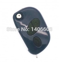 New 3 Button Remote key FOB case for MASERATI GRAN TURISMO QUATTROPORTE shell