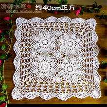 2014 new arrival fashion crochet cotton tablecloth for home decor table cloth transparent tablecloth for wedding cover towel