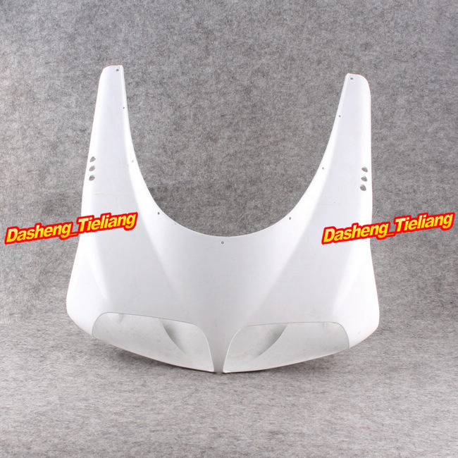 Upper Front Cover Cowl Nose Fairing for DUCATI 996/748/916/998, Injection Mold ABS Plastic, Unpainted<br><br>Aliexpress