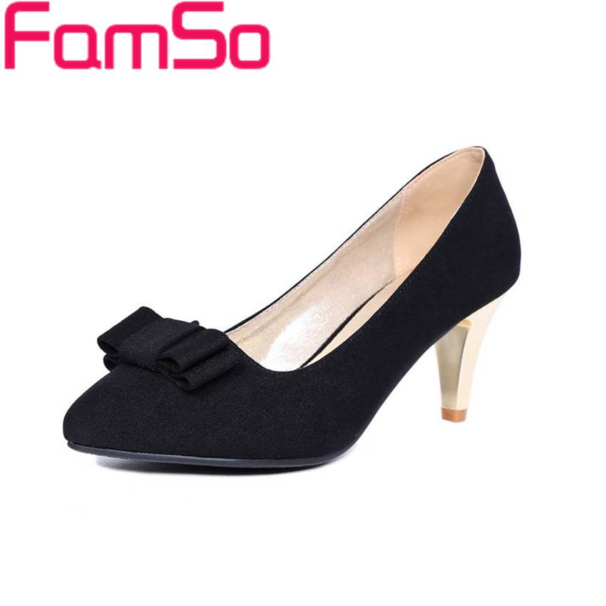 Free shipping 2017 new Sexy Women Pumps black Spring Designer Office Lady Pumps Pointed Toe Single Shoes Womens Pumps PS1376<br><br>Aliexpress