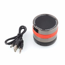 High Quality Mini Bass Bluetooth Speaker Wireless Handsfree Fit For iPhone/Samaung Laptop PC Computer Cheap