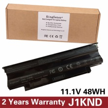 Korea Cell KingSener J1KND Battery for DELL Inspiron 13R 14R 15R 17R N4010 N3010 N5010 N5030 N7010 N7110 04YRJH J4XDH 11.1V 48WH