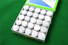 T 50pcs Glue-on Pool Billiards Snooker Cue Tips 13mm Free Shipping Wholesales(China)