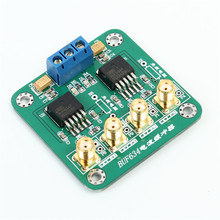 BUF634 Current Buffer Amplifier Board High Speed