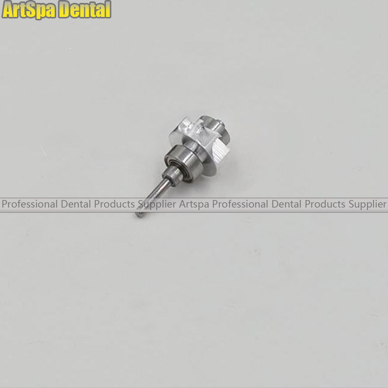 Dental Rotor for Old Sirona T3 Racer Mini Cartridge High Speed Handpiece<br>