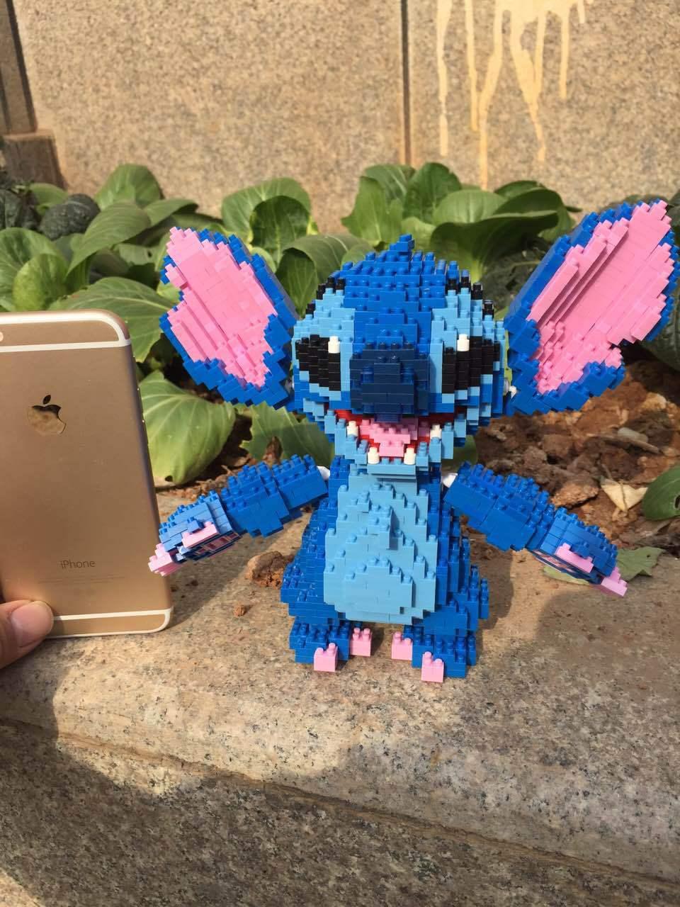 HC Mini blocks Stitch 9002-1