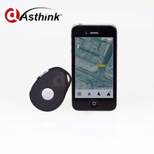 Smallest GPS Tracker Pet Waterproof and Portable GPS GSM Tracker For kids,Child