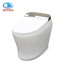 KOYIDA Intelligent Toilet Seat Automatic Electronic Bidet Toilet Washlet Bidet Seat with Hip Clean Function Cover For Bathroom