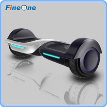 Hoverboard Electric Scooter Self Balancing Scooter 2 Wheel Overboard Scooter Electric Skateboard Remote Control Bluetooth Audio